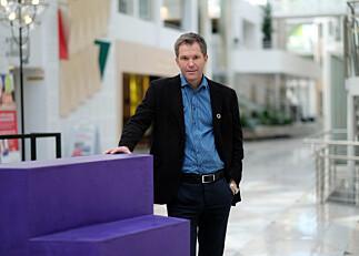 Bekymret for ubalanse mellom inn- og utreisende forskere