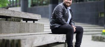 Grønn studentleder vil bidra til mer yrende liv