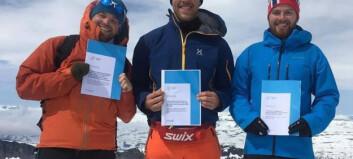 Norges «høyeste» utdanning