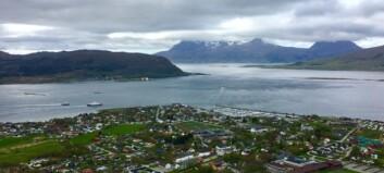 Nedlegging av Campus Nesna og studiested Sandnessjøen