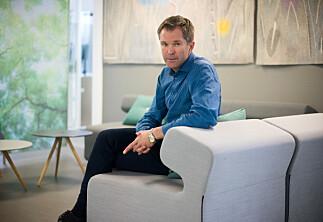 Finansierer de hyppigst siterte forskerne i Norge
