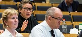 Splittelse i sektoren om de nye utviklingsavtalene