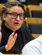 Tidligere prorektor Ragnhild Hennum, UiO.
