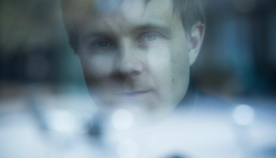Etikkforsker ved Universitetet i Oslo, Ole Martin Moen, mener det endelige målet til mennesket bør være å eliminere all lidelse. Da må vi også kunne bekjempe aldring, mener han. Foto: KetilBlom Foto: Ketil Blom Haugsulen