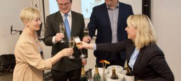 Innovasjonslab i Agder får 30 nye millioner