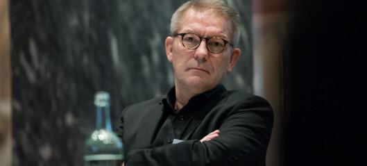 Molde-rektor reagerer på hemmelig møte på NTNU