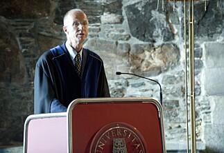Forslag om felles nordisk språkpolitikk i akademia