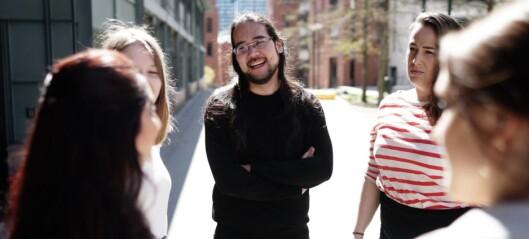 Finalistene som kan bli årets underviser på HiOA