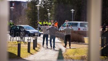 Trenger Nord universitet kaprere?