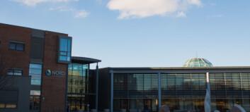 En uventet «hendelse» rammer Nord universitet