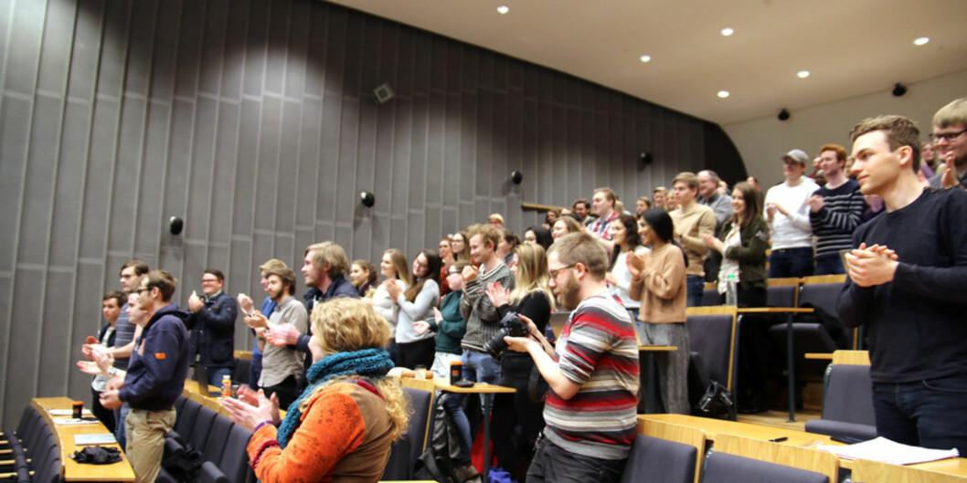 Firerkravet hindrer god lærerutdanning, mener Karl Øyvind Jordell ved Universitetet i Oslo.
