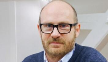 Vidar Røeggen er seniorrådgiver i Universitets- og høgskolerådet og jobber som sekretær for Det nasjonale publiseringsutvalget.