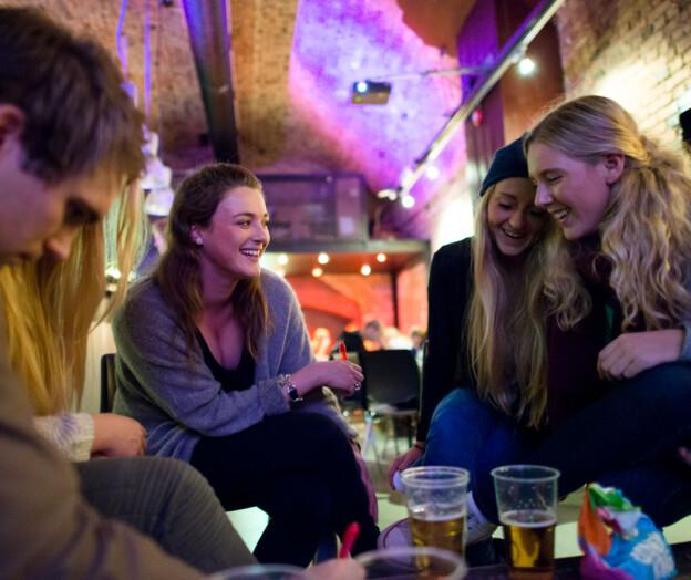 Trondheim har landets dyreste studentpils