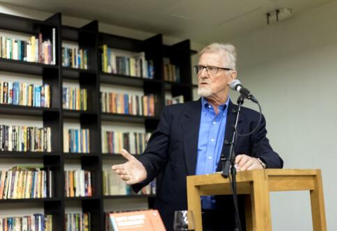 Hernes ny styreleder ved universitetet i Uppsala