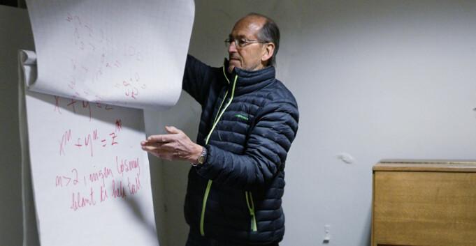 Haga: Praksisprofessoren er død, men behovet lever