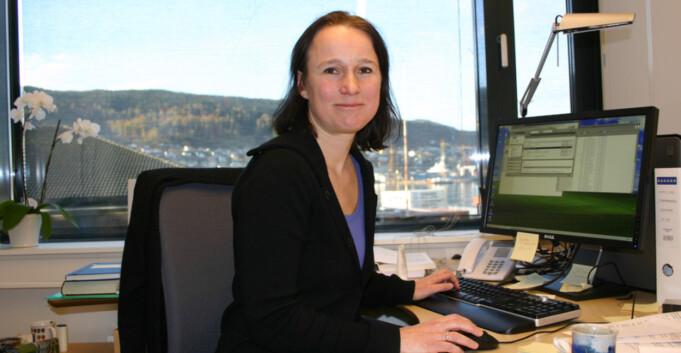 Bergen-professor ny leiar av Granskingsutvalet