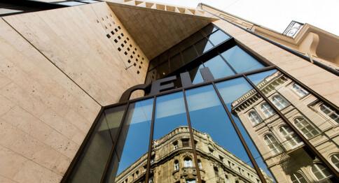Ungarerne vedtok lov som tvinger The Central European University ut