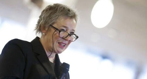 Åtte vil bli prorektor på Høgskulen på Vestlandet