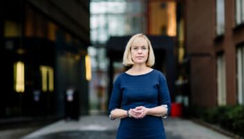 Åse Wetås, direktør i Språkrådet, foreslås til styret ved Høgskulen på Vestlandet. Foto: Moment Studio