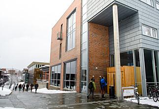 Fraråder degradering av juridisk fakultet i Tromsø