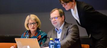 Ingen enighet om antall fakulteter i Tromsø
