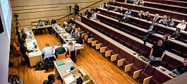Uvisshet om framtiden for kunstfagene i Tromsø