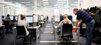 Akademias ansvar i den digitale utviklingen