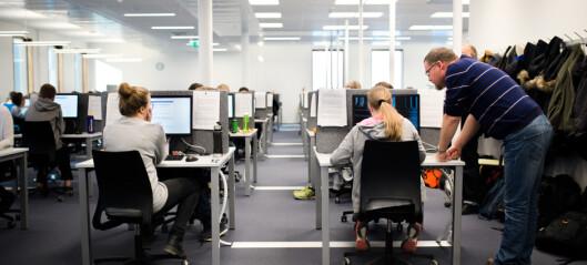 Digitalisering må tydelig kobles til utdanningskvalitet