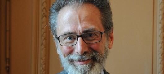 Abelprisen til Yves Meyer