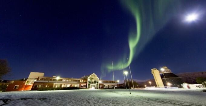 Splittet i synet på antall fakulteter lengst i nord