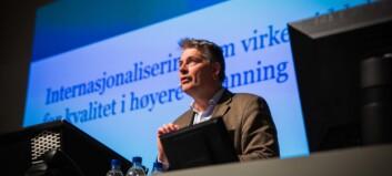 Tre forutsetninger for at rektorvalg har legitimitet