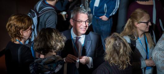 Foreslår stipend for å lokke flere internasjonale studenter til Norge