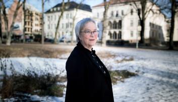 Krangles om ansettelse av ny rektor i Innlandet