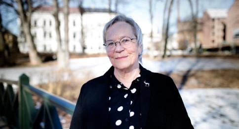 Få vil bli prorektor ved Høgskolen i Innlandet