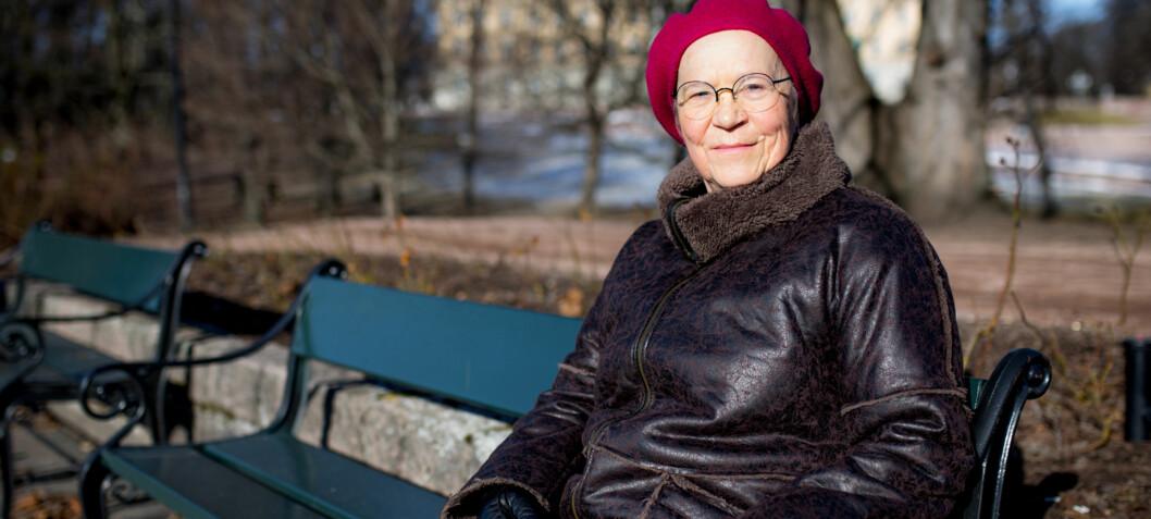 Kathrine Skretting blir ny ansatt rektor i Innlandet