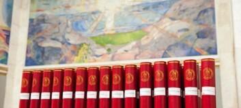 Lydighetskultur i arbeid med dagens doktorgrader
