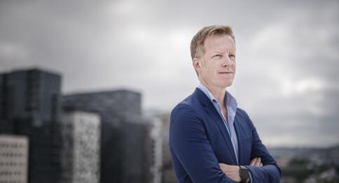 Curt Rice: — Vil ta veldig lang tid for filosofimiljøet ved NTNU å komme seg etter dette