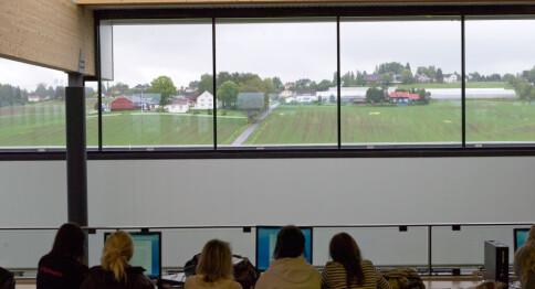 Foreslår omfattende flytting av utdanninger til Lillestrøm