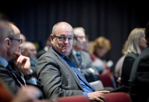 NTNU-rektor Bovim vil ikke lede et politisk universitet