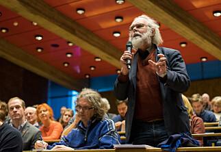 Universitetet i Oslo: Brukte drosjekort for 6,6 millioner på fire år