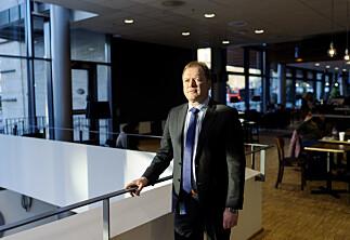Bovim har passert Ottersen, BI-rektor tjener mest