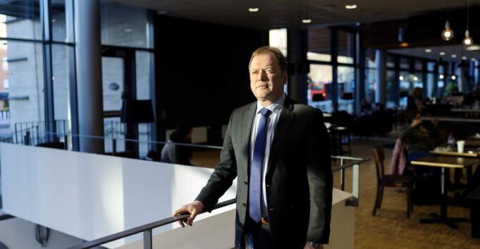 BI beste norske på rangering av handelshøyskoler