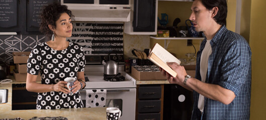 Jim Jarmusch-film med god nyhet om poesi