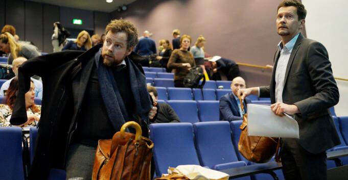 Lærerstudenter minst fornøyd på landets store utdanninger