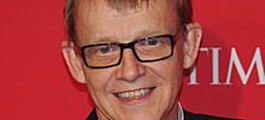 Rosling - professor og «edutainer» er død