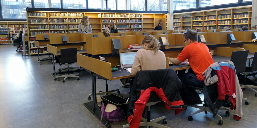 Bøkenes permer må fylles med kunnskap som gir mening til stedlige fellesskaper, skriver Hilde Gunn Slottemo ved Nord universitet.