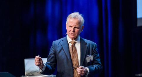 Nytt rammeprogram i et endret Europa