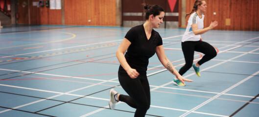 Norge har den fjerde beste idrettsutdanningen i verden