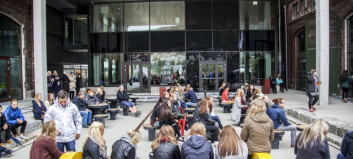 Dårlegare deltaking i studentval i Bergen