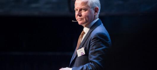 Ungarsk toppuniversitet trues av ny lov